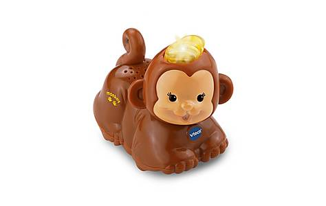 image of Vtech Toot Toot Animals Monkey