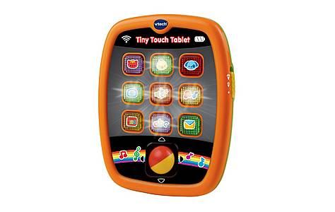 image of Vtech Tiny Touch Tablet