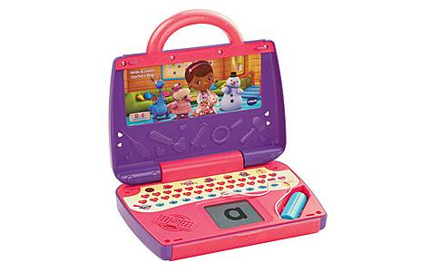 image of Vtech Docs Write And Learn Doctor Bag