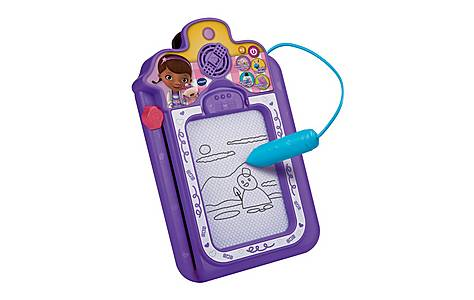 image of Vtech Docs Talk And Learn Clipboard