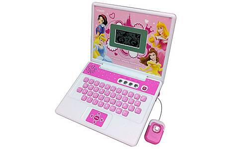 image of Vtech Princess Fantasy Notebook