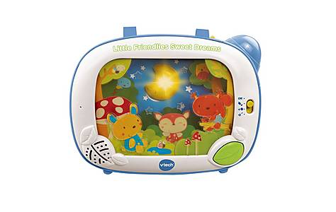 image of Vtech Little Friendlies Sweet Dreams