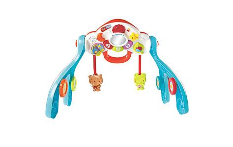 image of Vtech Little Friendlies 3-in-1 Baby Centre