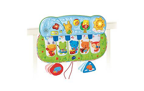 image of Vtech Little Friendlies Kicking Piano