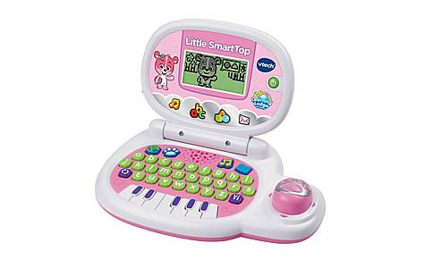 image of Vtech Little Smart Top Pink