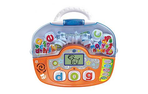 image of Vtech Abc Spell With Me