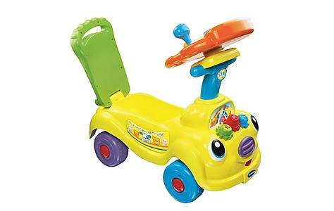 image of Vtech Sit & Discover Ride On