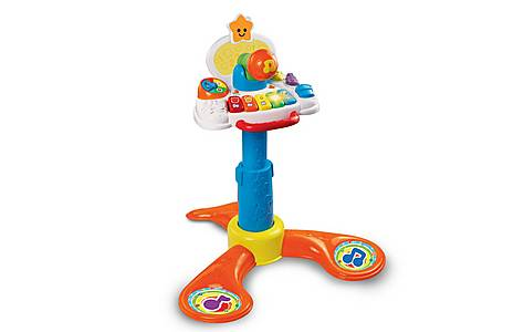 image of Vtech Sit To Stand Music Centre
