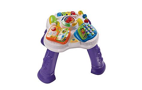 image of Vtech Play & Learn Activity Table
