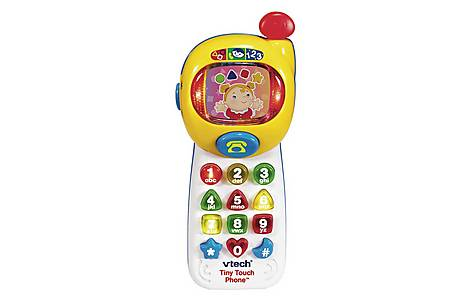 image of Vtech Tiny Touch Remote