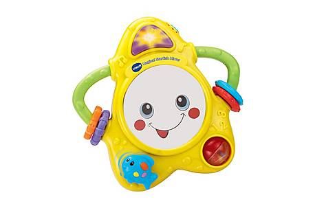 image of Vtech Magical Star Fish Mirror