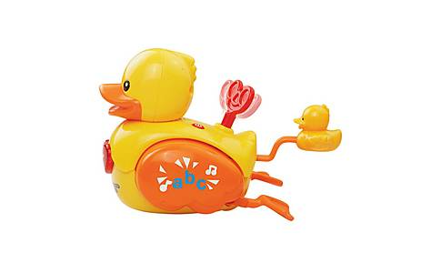 image of Vtech Wind And Waggle Ducks