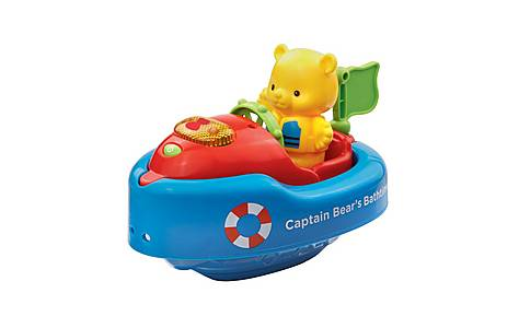 image of Vtech Captain Bears Bathtime