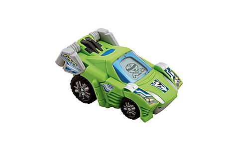 image of Vtech Lex The T-rex Switch And Go Dinos