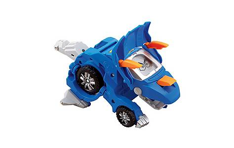 image of Vtech Horns The Triceratops Switch And Go Dinos