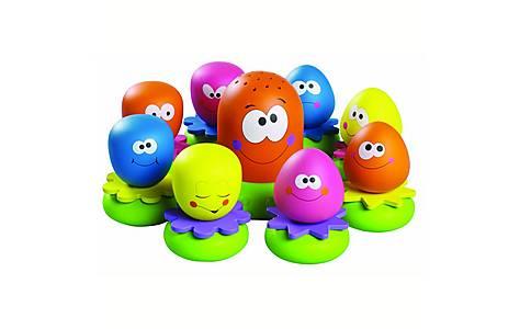 image of Tomy Aquafun Octopals Bath Toy
