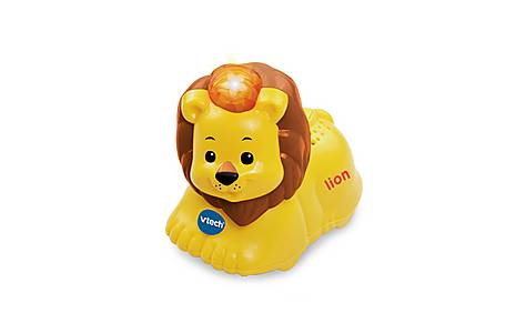 image of Vtech Toot-toot Animals Lion