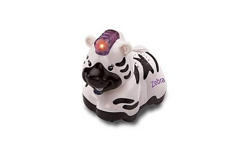 image of Vtech Toot Toot Animals Zebra