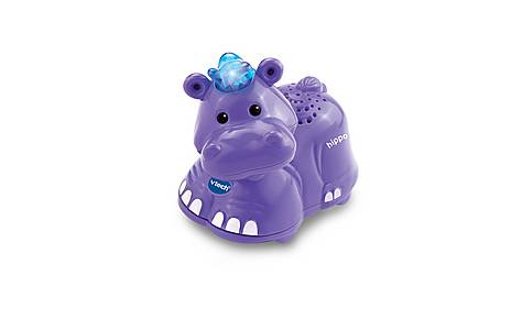 image of Vtech Toot Toot Animals Hippo