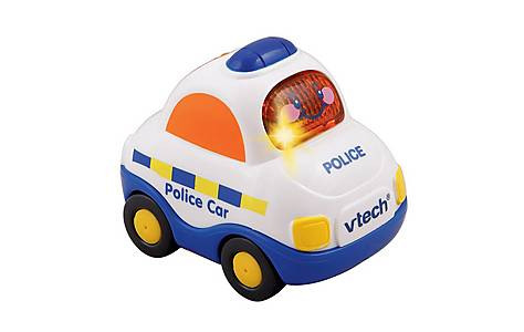 image of Vtech Toot-toot Drivers Police Car