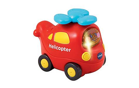 image of Vtech Toot-toot Drivers Helicopter
