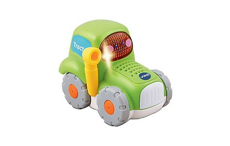 image of Vtech Toot-toot Drivers Tractor