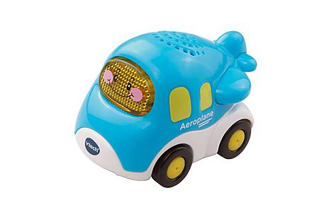 image of Vtech Toot-toot Drivers Aeroplane