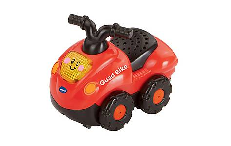 image of Vtech Toot-toot Drivers Quad Bike