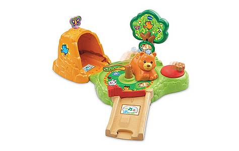 image of Vtech Toot Toot Animals Forest Fun