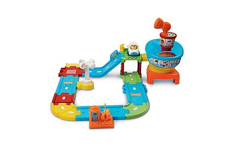image of Vtech Toot-toot Drivers Airport Set