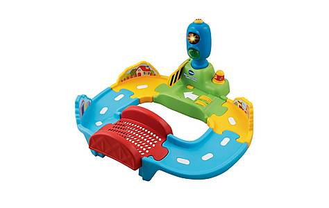 image of Vtech Toot-toot Drivers Traffic Tracks