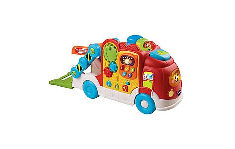 image of Vtech Toot-toot Drivers Car Carrier