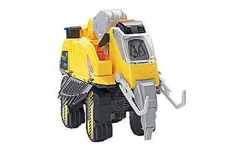 image of Vtech Digger The Wolly Mammoth