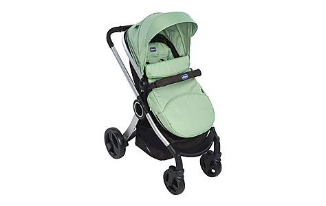 image of Chicco Urban Travel System Special Edition Colour Pack - Summer Nature
