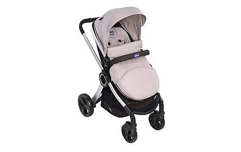 image of Chicco Urban Travel System Special Edition Colour Pack - Summer Sahara