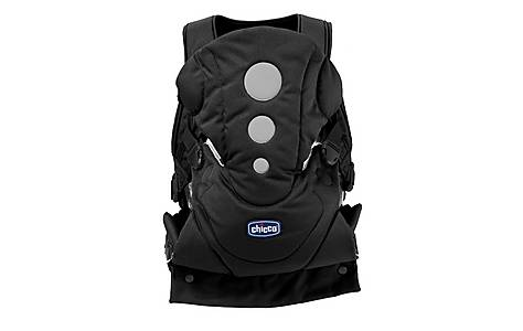 image of Chicco Close To You Baby Carrier Ombra