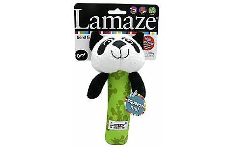 image of Lamaze Bend & Squeak Panda