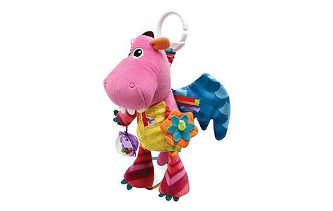 image of Lamaze Play & Grow Dee Dee The Dragon