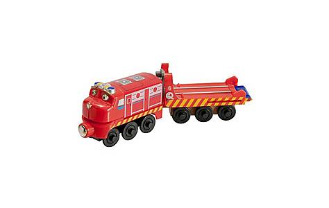 image of Chuggington Wilson And Mega Mover