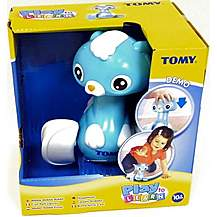 image of Tomy Wibble Wobble Rabbit
