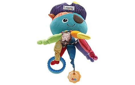image of Lamaze Play & Gro Captain Calamari The Octopus Pirate