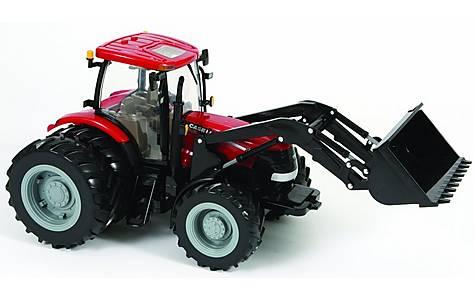 image of Britains Big Farm 1-16 Case 195 Puma Tractor With Dual Wheels