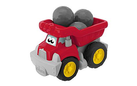 image of Chicco Rocky The Truck R/c Toy