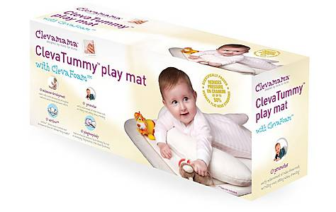 image of Clevamama - Clevatummy - Play Mat