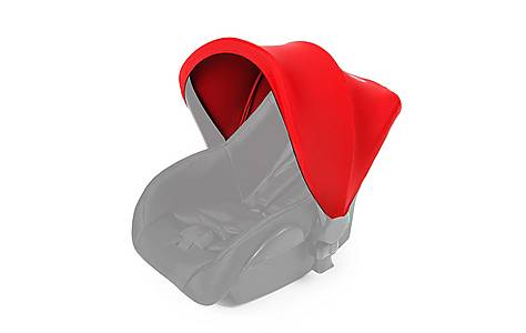 image of Ickle Bubba Stomp V2 3-in-1 Colour Pack - Red