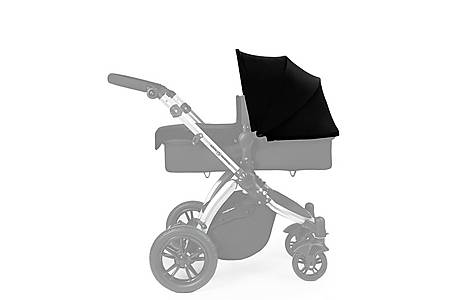 image of Ickle Bubba Stomp V2 2-in-1 Colour Pack - Black