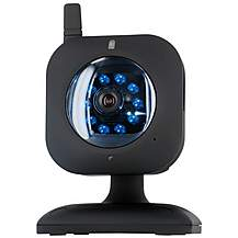 image of Wi-fi Colour Network (ip) Security Camera With Night Vision Indoor C703ip.2