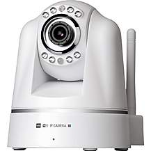 image of Pan & Tilt Wi-fi Colour Network (ip) Security Camera With Night Vision Indoor C704ip.2