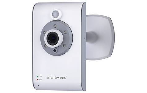 image of Fixed 720p Wi-fi Colour Network (ip) Security Camera With Night Vision Indoor C733ip