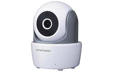 image of Pan & Tilt 720p Wi-fi Colour Network (ip) Security Camera With Night Vision Indoor C734ip